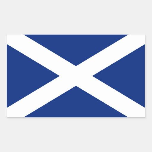 Scotland Stickers