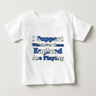 Scotland Support Baby T-Shirt