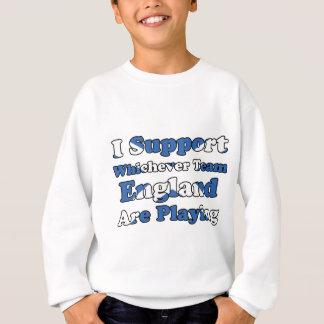 Scotland Support Sweatshirt
