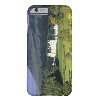 Scotland, Tayside, Blair Castle. In an emerald Barely There iPhone 6 Case