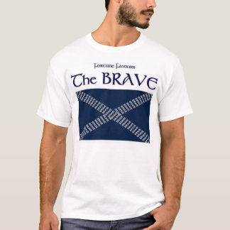 Scotland the Brave T-Shirt