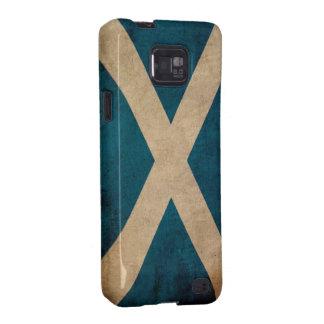Scotland Vinatge Samsung S2 Case Samsung Galaxy SII Cases
