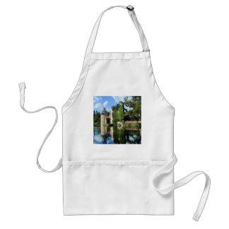 Scotney Castle Standard Apron