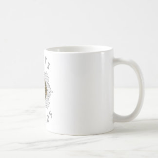 Scots Guards 2 Mug