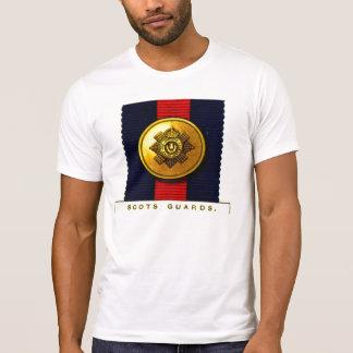 Scots Guards Vintage T-shirt