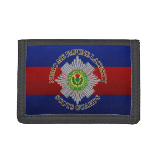 Scots Guards Wallet