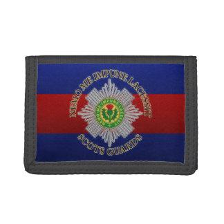 Scots Guards Wallet