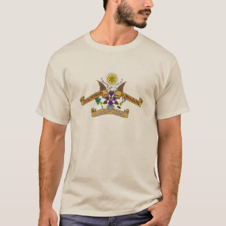 Scots Irish - From Pioneers to Presidents! T-Shirt
