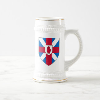 Scots of Ulster Stein