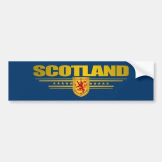 Scots Pride Bumper Sticker