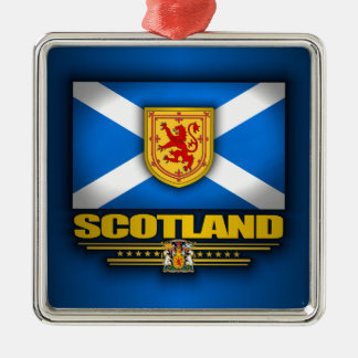 Scots Pride Christmas Ornament