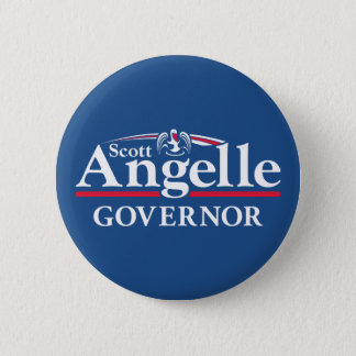 """Scott Angelle"" Button"