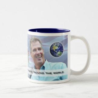 Scott Brown Election Collector's Mug