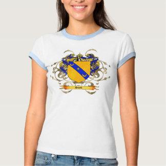 Scott Coat of Arms T-shirt