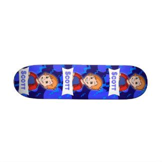 Scott Skateboard