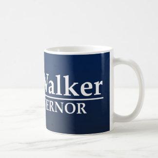 Scott Walker for Governor Coffee Mugs