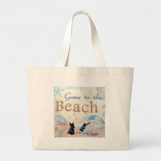 Scottie Beach Bag