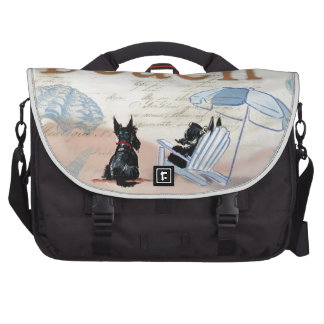 Scottie Beach Laptop Bags