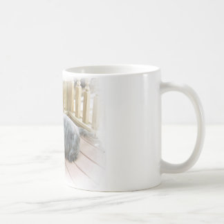 Scottie Dog Coffee Mug