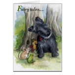 Scottie Fairy tails! Cards