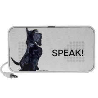 Scottie - Got Cookies Speaker System