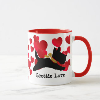 Scottie Love Mug