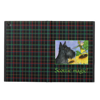 Scottie Magic iPad cover