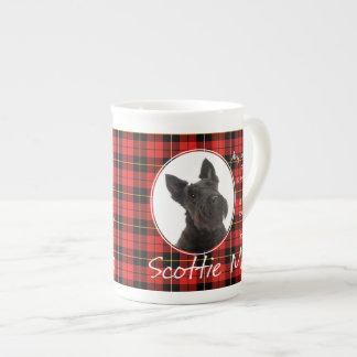 Scottie Mom Mug