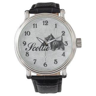 Scottie Watch
