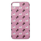 Scotties At Play Personalise iPhone 8/7 Case