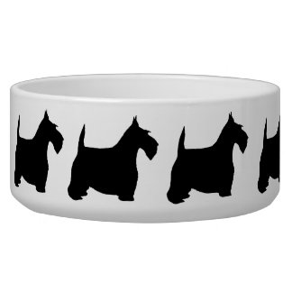 Scotties Pet Water Bowls