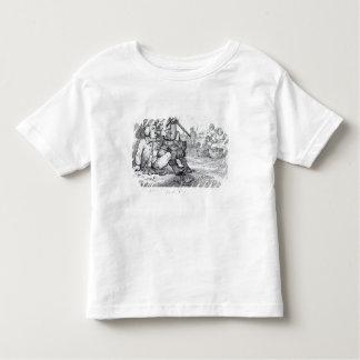 Scottifying the Palate Toddler T-Shirt