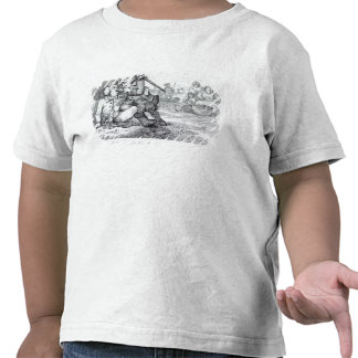Scottifying the Palate Shirts