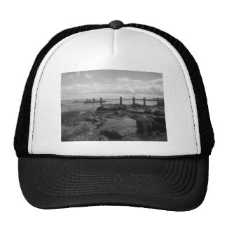 Scottish beach hats