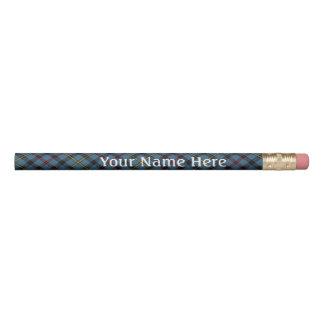 Scottish Blast Clan MacCrimmon Tartan Pencil