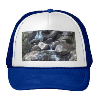 Scottish Brook Cap