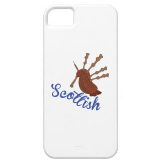 Scottish Case For The iPhone 5