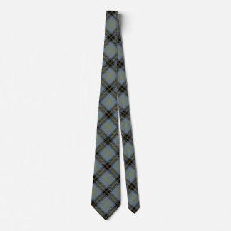 Scottish Clan Bell Tartan Tie