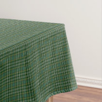 Scottish Clan Currie Curry Currier Tartan Tablecloth