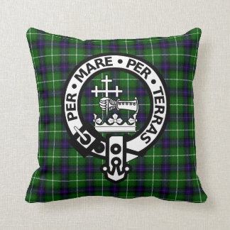 Scottish Clan Donald and Crest Cushions