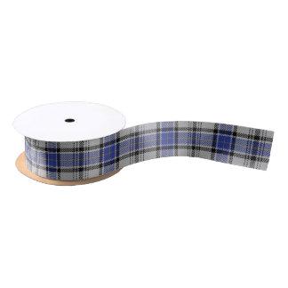 Scottish Clan Hannay Classic Tartan Ribbon Satin Ribbon