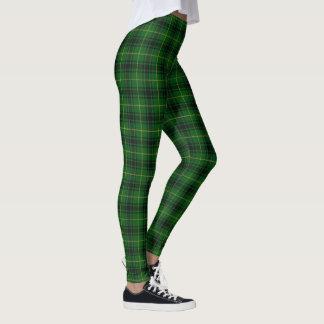 Scottish Clan MacArthur Tartan Leggings