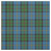 Scottish Clan MacLeod of Harris Tartan Fabric