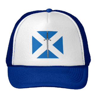 Scottish Claymore Hat