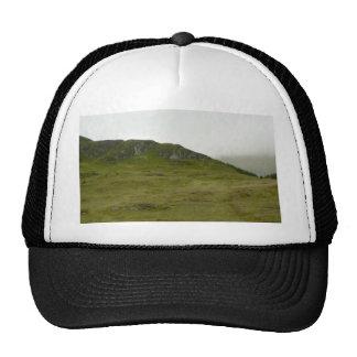 Scottish Countryside Trucker Hats