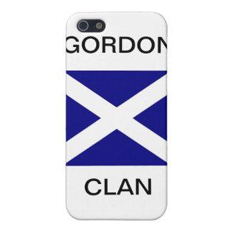 Scottish Flag clothing iPhone 5 Cover