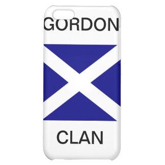 Scottish Flag clothing iPhone 5C Covers