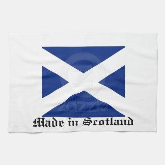 Scottish flag T-Towel Tea Towel