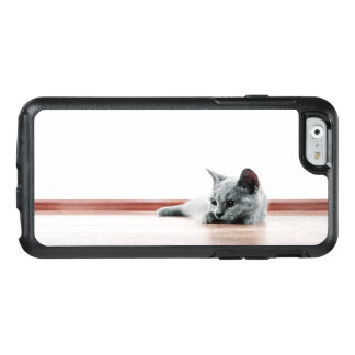 Scottish Fold Cat Kitten Super Cute OtterBox iPhone 6/6s Case