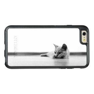 Scottish Fold Cat Kitten Super Cute OtterBox iPhone 6/6s Plus Case